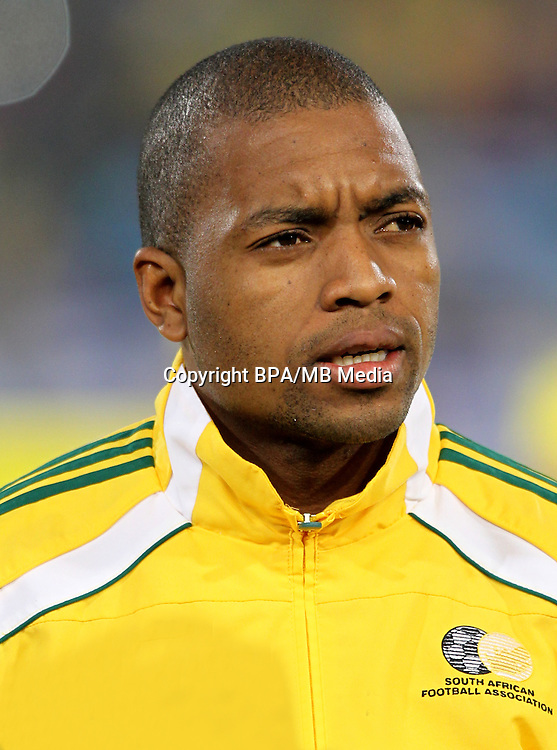 Fifa Men&acute;s Tournament - Olympic Games Rio 2016 - <br /> South Africa National Team - <br /> Itumeleng Khune