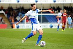 Edward Upson of Bristol Rovers in action - Mandatory by-line: Nizaam Jones/JMP - 13/04/2019 - FOOTBALL - Memorial Stadium - Bristol, England - Bristol Rovers v Bradford City - Sky Bet League One
