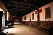 Convento y Museo de San Francisco  Lima, Peru
