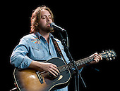 Hayes Carll Cambridge Folk Festival 1st August 2009