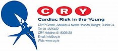 CRY - Charity 240K Stationary Cycle 14.10.2018