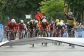 Mens Road Race