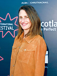 Edinburgh International Film Festival, Monday, 25th June 2018<br /> <br /> DUMPED (International Premiere)<br /> <br /> Pictured: Camille Cottin<br /> <br /> (c) Alex Todd | Edinburgh Elite media