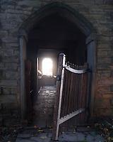 Ecclesiastical architecture