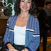 NLD/Amsterdam/20141217 - Musical Awards Nominatielunch 2015, Birgit Schuurman