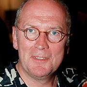 Presentatie VIE Nieuwspoort, Harry Slinger