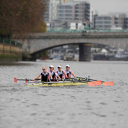 Crews 51-100 - Fours Head 2013