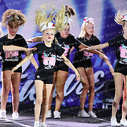 1062_Essex Elite Cheer Academy - Glitter