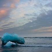 Vatnajokull Ice