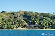 Ika Lahi Lodge, Hunga Island, Vava'u, Kingdom of Tonga, South Pacific