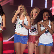 NLD/Amsterdam/20131129 - The Voice of Holland 2013, 3de show, danseressen