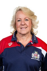 Bristol Rugby HR Manager Lesley Duvenage - Rogan Thomson/JMP - 22/08/2016 - RUGBY UNION - Clifton Rugby Club - Bristol, England - Bristol Rugby Media Day 2016/17.