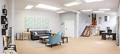 Songbird Studios / Niall David Photography - Noe Valley Studio Interior Photos