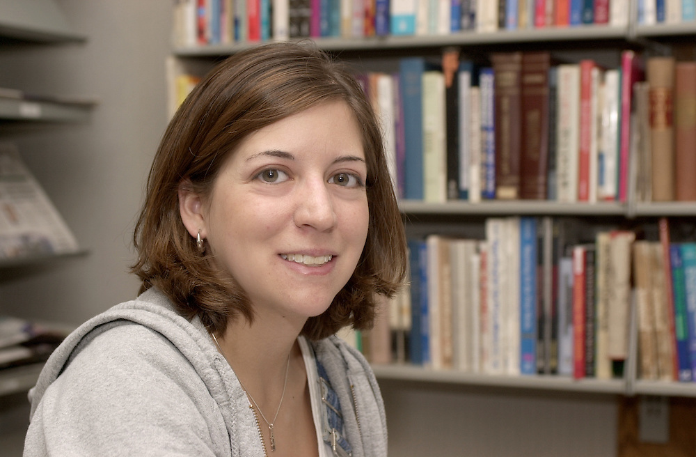 Faculty/Student Head shots for Outlook