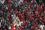 Benfica v Pacos de Ferreira - 23 Sept 2017
