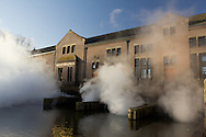 Ir. D.F. Wouda steam pumping station (Woudagemaal), Lemmer - Netherlands (Holland)