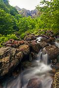Vidima falls