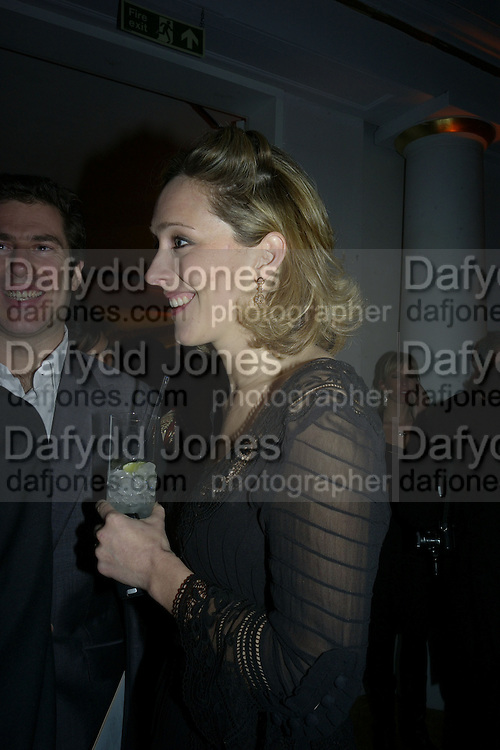 KATE PAKENHAM, TOD'S Art Plus Film Party 2008. Party to raise funds for the Whitechapel art Gallery.  One Marylebone Road, London NW1, 6 March, 8.30 - late<br />