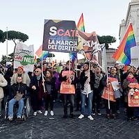 La Marcia dei Diritti