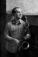 Niall Bakestad-Legare, Musician, New York - 2017