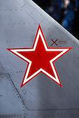 Russian Red Star  Insignia