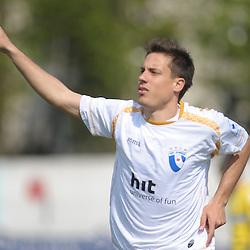 20100417: SLO, PrvaLiga, NK Koper vs HIT Gorica