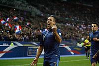 Franck Ribery (France)