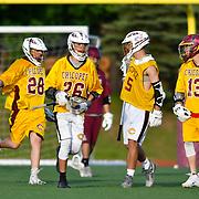 Chicopee-Amherst Boys JV Lacrosse