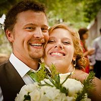 Bekka + Edwin's Wedding 06.21.14