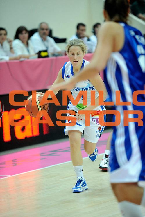 DESCRIZIONE : Ligue Feminine de Basket Open Feminin 1 Journee &agrave; Paris<br /> GIOCATORE : AUBERT Caroline<br /> SQUADRA : Nantes <br /> EVENTO : Ligue Feminine 2010-2011<br /> GARA : Montpellier Nantes<br /> DATA : 17/10/2010<br /> CATEGORIA : Basketbal France Ligue Feminine<br /> SPORT : Basketball<br /> AUTORE : JF Molliere par Agenzia Ciamillo-Castoria <br /> Galleria : France Basket 2010-2011 Action<br /> Fotonotizia : Ligue Feminine de Basket Open Feminin1 Journee &agrave; Paris<br /> Predefinita :