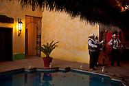 Hotel Posada del Hidalgo, El Fuerte, Mexico