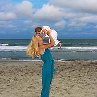 Rhonda Neal & Family