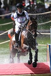 Schrade Dirk (GER) - King Artus<br /> Olympic Games London 2012<br /> © Hippo Foto - Bob Langrisch