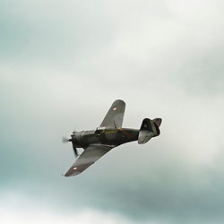 Meeting a&eacute;rien organis&eacute; sur l'a&eacute;rodrome de Cerny-La Fert&eacute; Alais.<br /> Organis&eacute; par l'Amicale Jean Baptiste Salis, c'est en 2015 l'occasion de d&eacute;couvrir la patrouille des a&eacute;rostars sur Yak-50, et toujours quelques ailes anciennes, Curtiss H-75, Sea Fury et les acrobaties du Rafale solo display au couleurs du Tiger meet.<br /> mai 2015 / Cerny / Essonne (91) / FRANCE