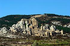 Spain Aragon
