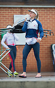 Caversham, Nr Reading, Berkshire.<br /> Kat COPELAND.<br /> GBRowing Media Day.<br /> <br /> Wednesday 11.05.2016<br /> <br /> [Mandatory Credit: Peter SPURRIER/Intersport Images]