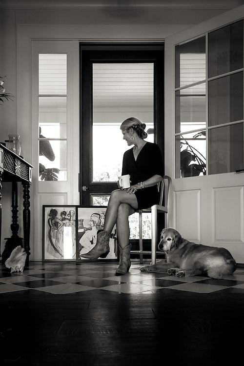 Anne Darby Parker | Artist