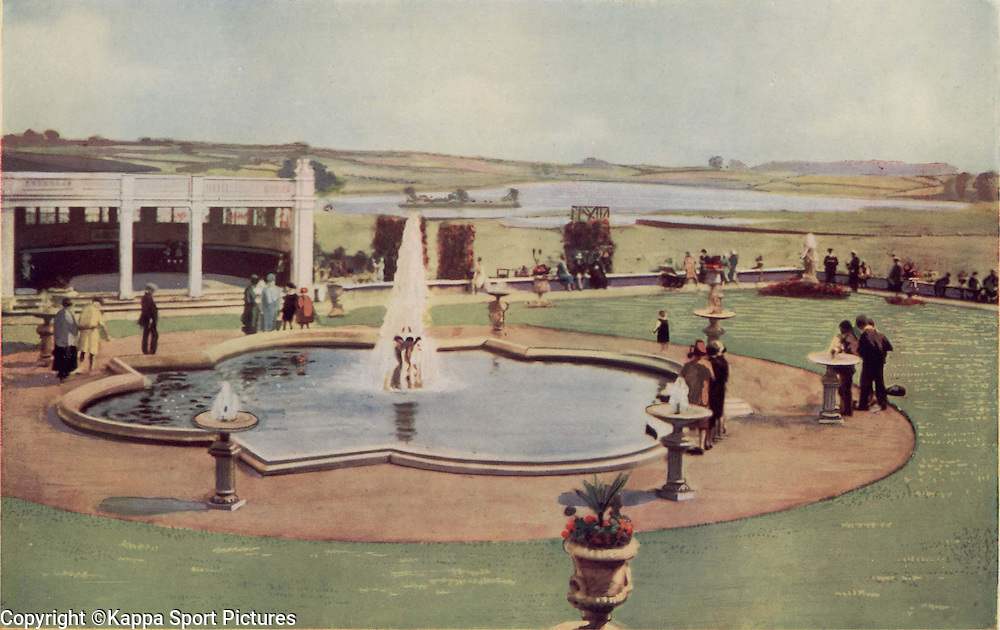Old Wicksteed Park Pictures, Board 8