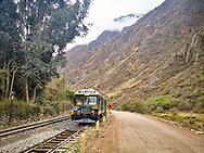 sdr_HDRB Ollantaytambo, Peru, South America