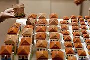 Belo Horizonte_MG, Brasil... XXI FNA (Feira Nacional de Artesanato) que acontece no Expominas, Belo Horizonte, Minas Gerais. Na foto detalhe de artesanato...21th FNA (National Craft Trade Fair) in Expominas, Belo Horizonte, Minas Gerais. In this photo a craft...Foto: MARCUS DESIMONI / NITRO