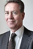 Gertjan Lankhorst, CEO Gasterra. foto: Pepijn van den Broeke