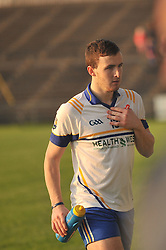 Hollymount Carramore's Darren Coen.<br /> Pic Conor McKeown