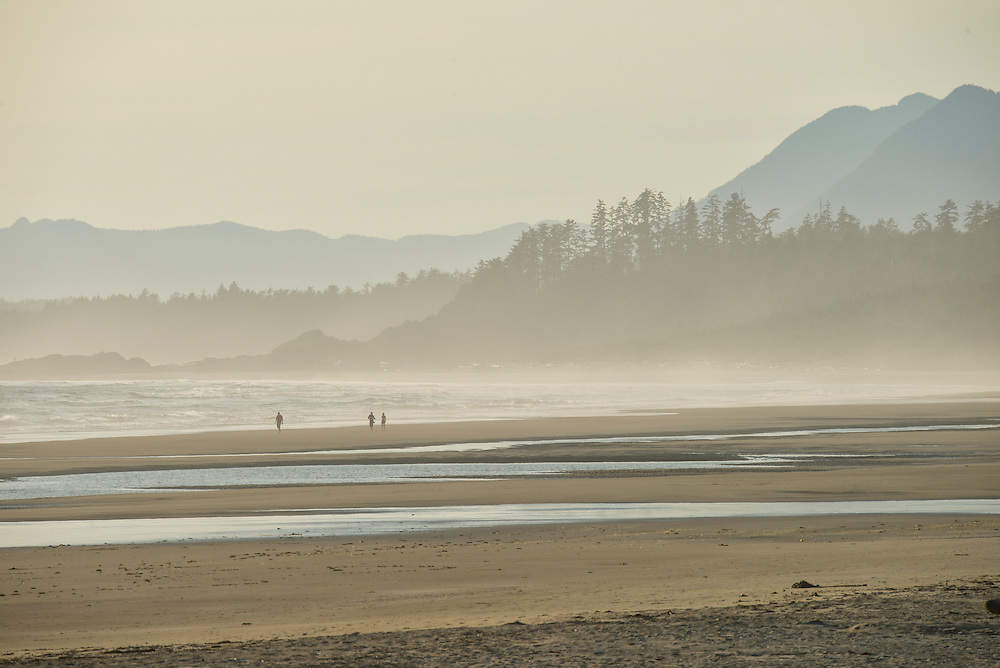 Canada, British Columbia, Vancouver Island,Tofino, Pacific Rim, National Park, UNESCO, World Heritage
