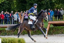 Forsberg Christoffer, SWE, Con Classic 2<br /> Mondial du Lion - Le Lion d'Angers 2019<br /> © Hippo Foto - Stefan Lafrentz