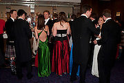 The Royal Caledonian Ball 2011. In aid of the Royal Caledonian Ball Trust. Grosvenor House. London. W1. 13 May 2011.<br /> <br />  , -DO NOT ARCHIVE-&copy; Copyright Photograph by Dafydd Jones. 248 Clapham Rd. London SW9 0PZ. Tel 0207 820 0771. www.dafjones.com.