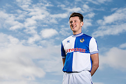 - Photo mandatory by-line: Rogan Thomson/JMP - 07966 386802 - 17/03/2014 - SPORT - FOOTBALL - Friends Life Sports Ground, Bristol - Bristol Rovers Player Signing at the training ground.