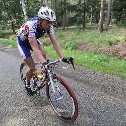 Bert Jan Lindeman