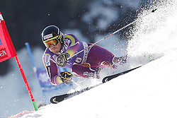 10.01.2015, Adelboden, SUI, FIS Weltcup Ski Alpin, Adelboden, Riesentorlauf, Herren, 2. Durchgang, im Bild Kjetil Jansrud (NOR) // in action during 2nd run of Men Giant Slalom of FIS Ski Alpine World Cup in Adelboden, Switzerland on 2015/01/10. EXPA Pictures © 2015, PhotoCredit: EXPA/ Freshfocus/ Christian Pfander<br /> <br /> *****ATTENTION - for AUT, SLO, CRO, SRB, BIH, MAZ only*****