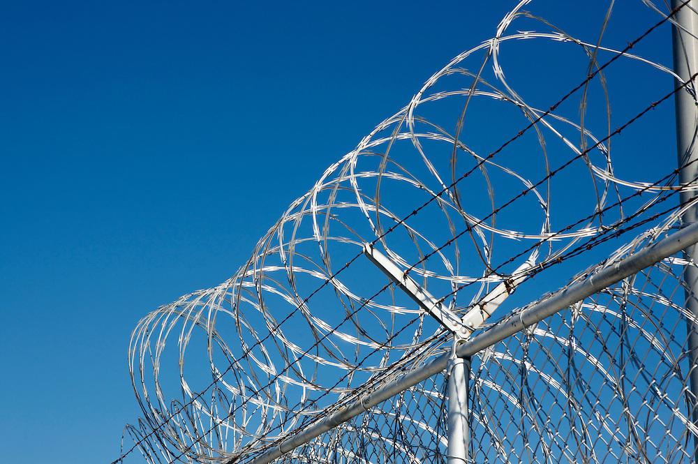 VERENIGDE STATEN-ANGOLA-Louisiana State Prison. COPYRIGHT GERRIT DE HEUS, UNITED STATES-ANGOLA-Louisiana State Penitentiary. Angola Prison.  Photo: Gerrit de Heus