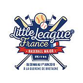 Little League France 2019